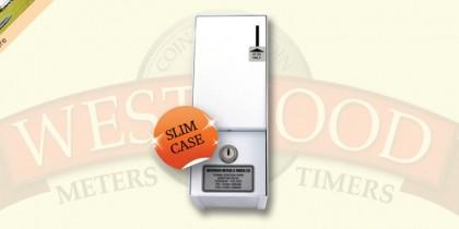 Slim Meter Case Timer