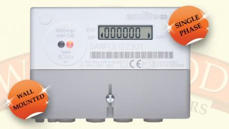 Single Phase Meter