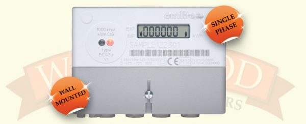 Dragonfly Single Phase Meter