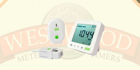 Efergy E2 Energy Monitor
