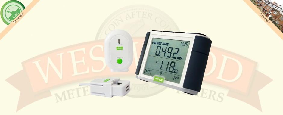 efergy elite wireless electricity monitor manual