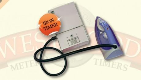 Standard Iron Timer