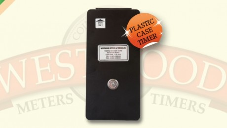 Plastic Case Timer