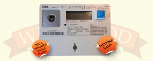Iskra ME162 Single Phase Multii Rrate Meter