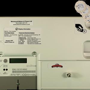 Emlite electric meter